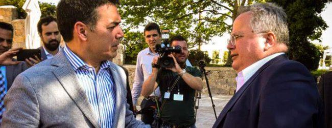 Και ο Ντιμιτρόφ ξεθάρρεψε: Είμαστε Μακεδόνες, μιλάμε τη μακεδονική γλώσσα