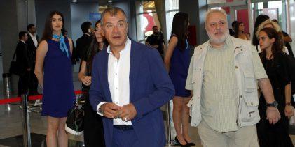 Ψαριανός: Η ηγεσία του Ποταμιού κοιτά προς τον ΣΥΡΙΖΑ