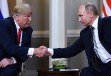 Τραμπ μετά το τετ-α-τετ με Πούτιν: «Ήταν μια πολύ καλή αρχή για όλους»