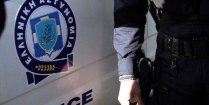 Συνελήφθη 29χρονος για πορνογραφία ανηλίκων μέσω διαδικτύου