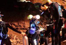 Παγκόσμια αγωνία: Βγήκε και 8ο παιδί από το σπήλαιο -Τέλος η επιχείρηση για σήμερα