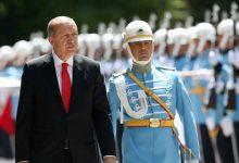 Ορκίζεται σουλτάνος σήμερα ο Ερντογάν -Φιέστα με ξένους ηγέτες