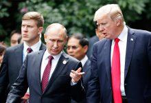 Τετ-α-τετ Τραμπ – Πούτιν στη «σκιά» και των απελάσεων από την Αθήνα