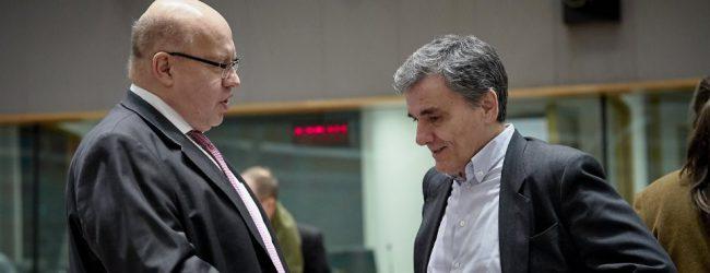 Ψυχρολουσία στο Eurogroup: Η Γερμανία ζήτησε ισοδύναμα για το ΦΠΑ στα νησιά!