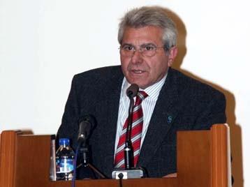 Έντονα ενοχλημένος με την Κίνηση Πολιτών για το Νερό ο Αλ. Βούλγαρης – Προειδοποιεί με προσφυγή στη Δικαιοσύνη