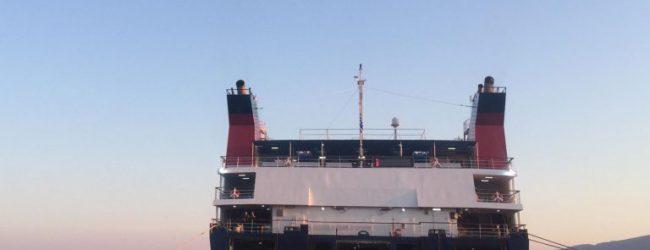 Φραστικό επεισόδιο σε πλοίο μεταξύ Βόλου – Σκιάθου. Κατατέθηκαν μηνύσεις