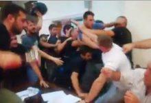 Η ύπουλη δράση του… Γ. Μουλά: Τραυμάτισε με το… σαγόνι του τις γροθιές δημοκρατικών πολιτών!!!
