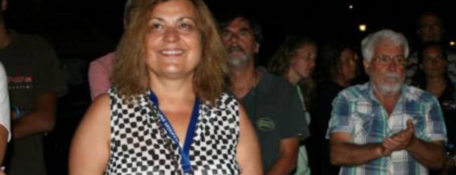 Απεβίωσε η σύζυγος του δημάρχου Αλοννήσου, Ζωή Βαφίνη-Τσίτσα