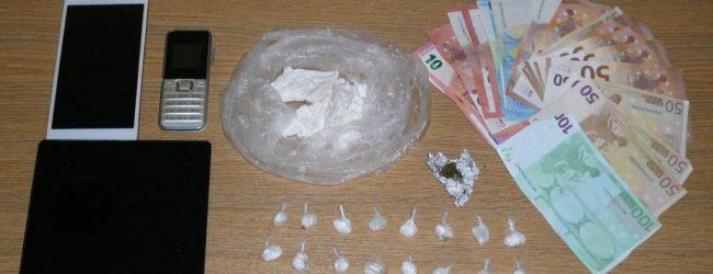 62χρονος στη Σκιάθο θα «πλημμύριζε» το νησί με κοκαΐνη
