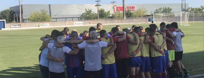 Ικανοποίησε ο Βόλος στο νικηφόρο φιλικό με 2-0 κόντρα στα Τρίκαλα