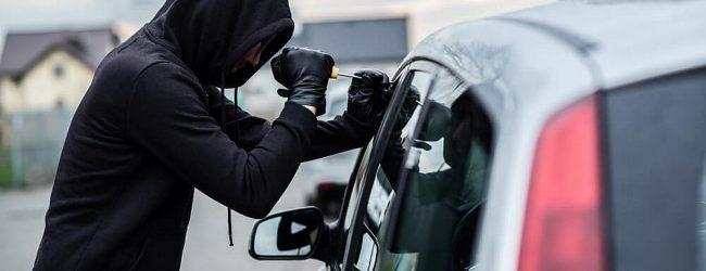 Ελλάδα: Ραγδαία αύξηση των κλοπών αυτοκινήτων – Που πάνε τα κλεμμένα;