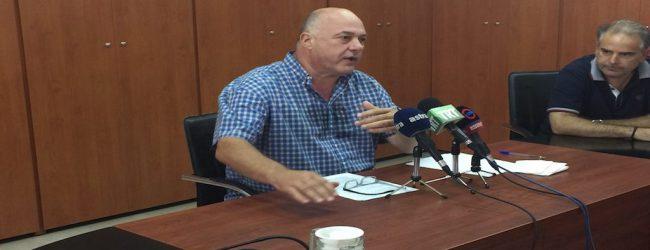 Αχ.Μπέος: Ετσι θα σωθεί η ΔΕΥΑΜΒ από τα δόντια των νταβατζήδων – Σκληρές αλήθειες από το Δήμαρχο Βόλου