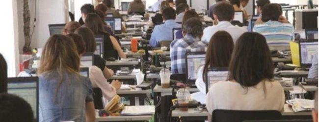 Βόλος: Αρνητικό πρόσημο απασχόλησης τον Ιούλιο δείχνουν τα στοιχεία