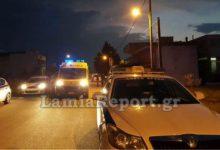 Άγριο ξύλο μεταξύ Ρομά τη νύχτα στη Λαμία