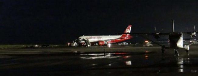 Συναγερμός στο αεροδρόμιο Χανίων – Αναφορά για βόμβα σε αεροπλάνο