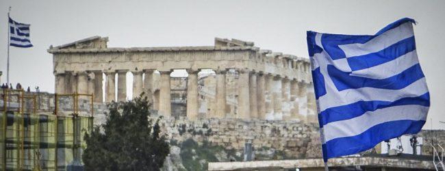 Γερμανικός Τύπος: Η Ελλάδα συνεχίζει να είναι στα όρια της χρεοκοπίας – Ένας στους πέντε είναι άνεργος