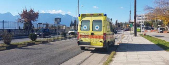 Λαμία: Μοτοσυκλετιστής παρέσυρε αγοράκι και το εγκατέλειψε αβοήθητο