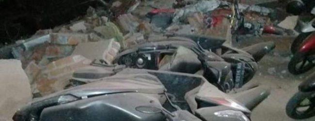 Ινδονησία: Τρόμος στο Μπαλί από τον σεισμό των 7 Ρίχτερ -Τουλάχιστον 37 νεκροί, δεκάδες τραυματίες (photos)