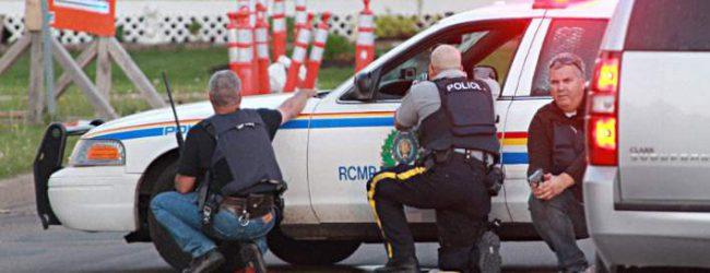 Mακελειό στον Καναδά: Τουλάχιστον τέσσερις νεκροί από πυροβολισμούς στην πόλη Φρέντρικτον