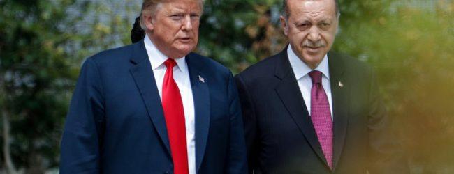 «Ρήξη» ΗΠΑ-Τουρκίας για τον πάστορα Μπράνσον