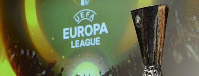 Αυτοί είναι οι πιθανοί αντίπαλοι Ολυμπιακού και ΠΑΟΚ στους ομίλους του Europa League