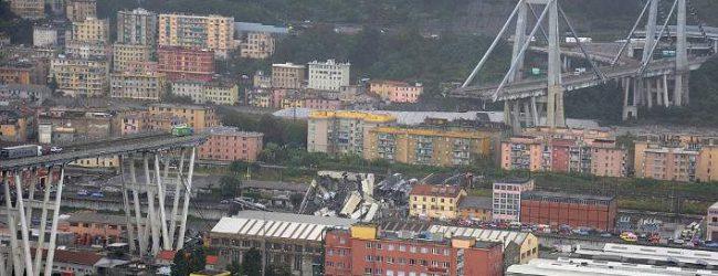 Ιταλία: Στους 30 οι νεκροί από την κατάρρευση της γέφυρας στη Γένοβα