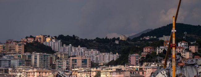 Συναγερμός για τις «επικίνδυνες» γέφυρες σε όλη την Ευρώπη μετά την τραγωδία στη Γένοβα