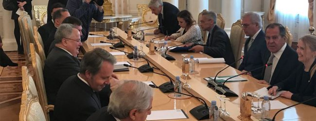 Κοτζιάς εναντίον Μόσχας: Εκδικητική η απέλαση Ελλήνων διπλωματών – Η Ρωσία σύντροφος εν όπλοις της Τουρκίας
