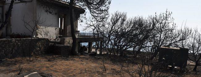 Στους 97 οι νεκροί από τη φωτιά στο Μάτι – Υπέκυψε εγκαυματίας