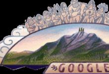 Η Google αφιερώνει στον Όλυμπο το σημερινό doodle της και μας φέρνει στο επίκεντρο του κόσμου…