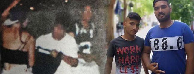 Φωτογραφία-ντοκουμέντο: Η στιγμή που οι ληστές του Φιλοπάππου επιτίθενται σε τουρίστριες πέντε μέρες πριν τον θάνατο του 25χρονου