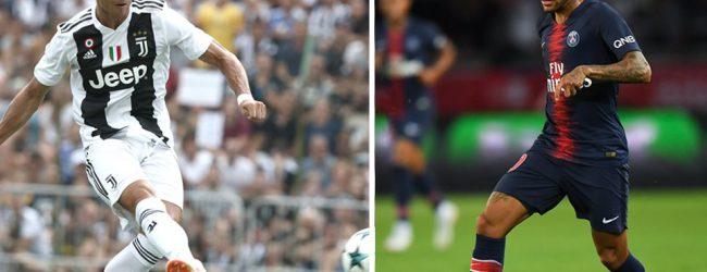 Η Ευρώπη παίζει ποδόσφαιρο: Μεγάλα ματς σε Ισπανία, Αγγλία, Ιταλία και Γαλλία