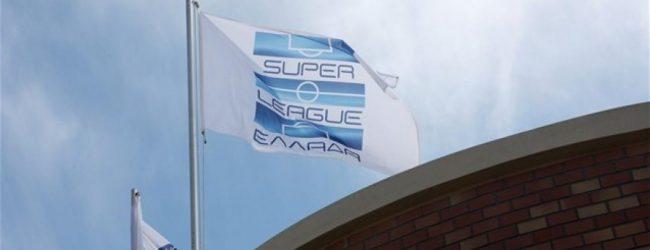 Πέρασε το μπαράζ, στον… αέρα η έναρξη της Super League!