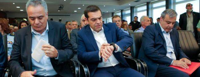 Πάει πίσω ο ανασχηματισμός -Αντιδράσεις στο εσωτερικό του ΣΥΡΙΖΑ