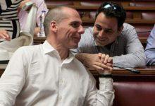 Βαρουφάκης: Λάθος που εμπιστεύτηκα τον Τσίπρα -Δεν πρόκειται να πληρωθεί το ελληνικό χρέος (vid)