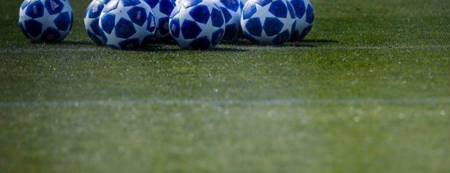 Οι αποψινοί αγώνες του Champions League