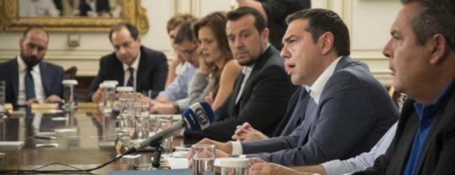 Κλειδώνει ο ανασχηματισμός – Οι σκέψεις του Αλέξη Τσίπρα – Ποιοι υπουργοί είναι στην πόρτα της εξόδου!