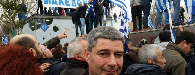 Παπαδημόπουλος: «Δέχθηκα επίθεση-Δεν μου τηλεφώνησε ο Κ. Αγοραστός»
