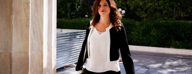 Ο ΣΥΡΙΖΑ έβγαλε ανακοίνωση για τη Νοτοπούλου: Κακόβουλα και σεξιστικά τα σχόλια