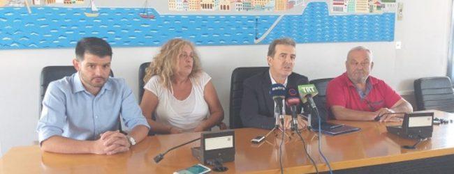 Χρυσοχοϊδης: Αυτόνομη κάθοδος του ΚΙΝΑΛ στις Περιφέρειες και Δήμους