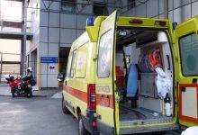 Σοκ: 50χρονος Βολιώτης έχασε τη ζωή του την ώρα που οδηγούσε