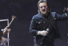 Οι U2 διέκοψαν ξαφνικά τη συναυλία τους -H σοκαριστική στιγμή που Bono «χάνει» τη φωνή του (vid)
