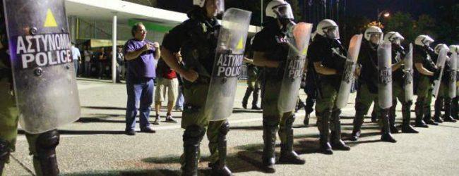 Αστακός η Θεσσαλονίκη ενόψει ΔΕΘ -5.500 αστυνομικοί, FBI και… ελεύθεροι σκοπευτές
