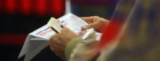 Εκτός κοινωνικού τιμολογίου χιλιάδες καταναλωτές- Εκτινάσσεται ο λογαριασμός ρεύματος
