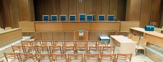 Εισαγγελέας Koriopolis: «Κανείς σας δεν λέει συγκεκριμένα περιστατικά»!