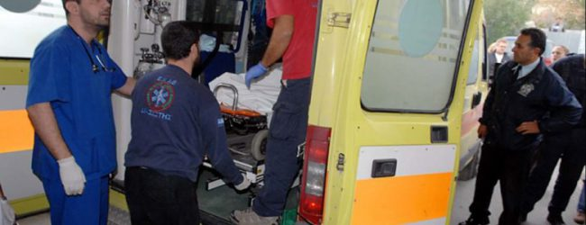 Θλίψη: 39χρονη στη Λάρισα «έφυγε» ξαφνικά από ανακοπή