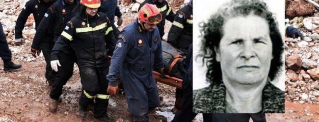 Νεκρή σε ποτάμι βρέθηκε η γυναίκα που αγνοούνταν σε χωριό έξω από τη Λάρισα