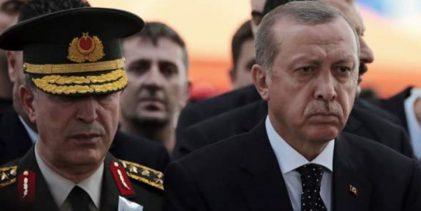 Απειλεί Ελλάδα και Κύπρο ο Ερντογάν: Θα προστατέψουμε τα δικαιώματά μας με όλα τα μέσα
