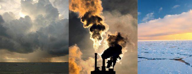 Δραματική έκκληση του ΓΓ του ΟΗΕ: Ο κόσμος έχει 2 χρόνια για να αποφύγει την καταστροφή από την κλιματική αλλαγή