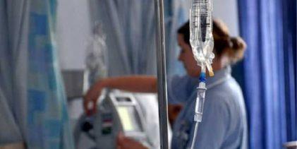 Η γρίπη έρχεται αλλά ούτε οι γιατροί και οι νοσηλευτές δεν εμβολιάζονται